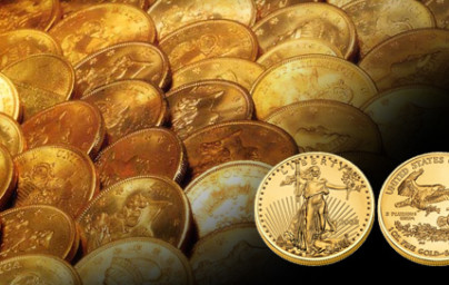 Top Dollar Paid For Gold